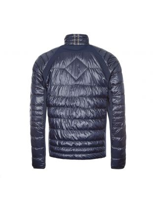 Hybridge Lite Jacket - Atlantic Navy