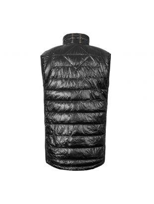 Vest Hybridge Lite – Black