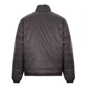 Lodge Jacket – Black / Grey