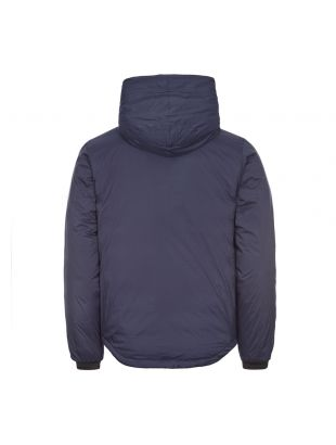 Lodge Hoody - Atlantic Navy