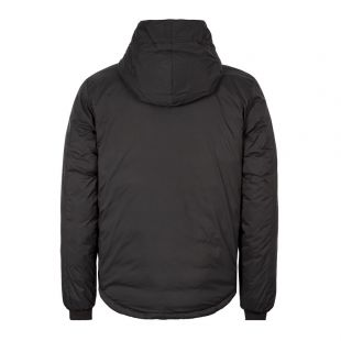 Lodge Hoody - Black