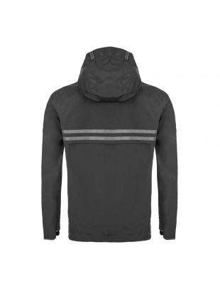 Nanaimo Jacket - Black