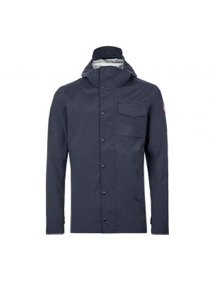 Canada Goose Nanaimo Jacket 5608M|60 In Admiral Navy At Aphrodite1994