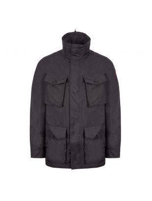 Canada Goose Stanhope Jacket |2411M 61 Black