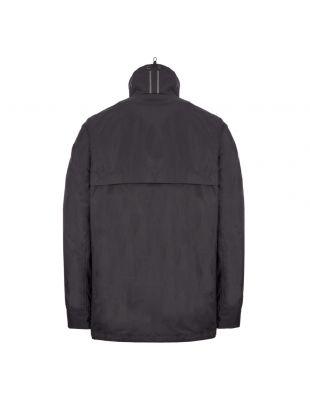 Stanhope Jacket - Black