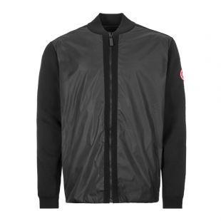 Canada Goose Sweater Windbridge | 6834M 61 Black