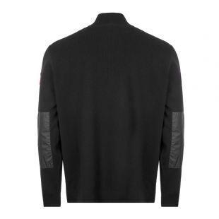 Sweater Windbridge – Black