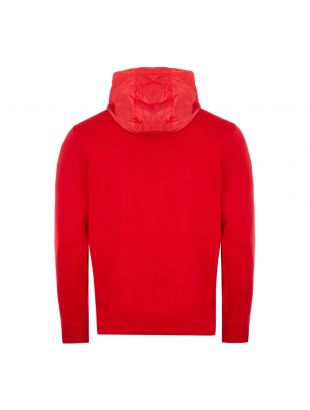 Windbridge Hoody - Red