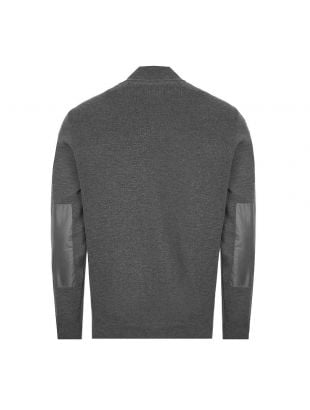 Sweater Windbridge – Grey