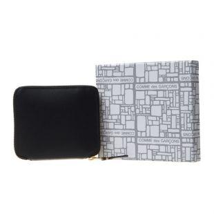 Wallet Classic - Black