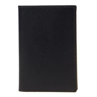 Comme des Garcons Classic Card Wallet SA6400BK Black
