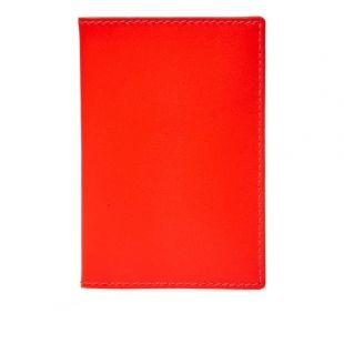 Comme des Garcons Wallet | SA6400SF ORG Orange