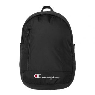 Champion Backpack | 804703 KK001 NBK Black