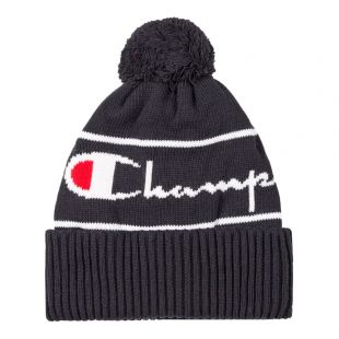 Champion Beanie | 804713 BS501 NNY Navy
