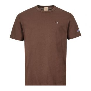 T-Shirt - Brown