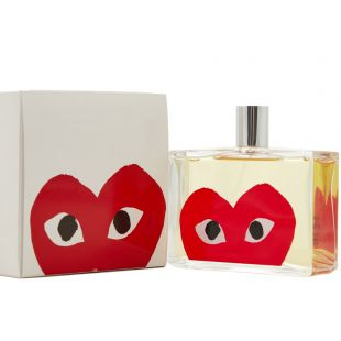 Eau de Toilette PLAY RED – 100ml