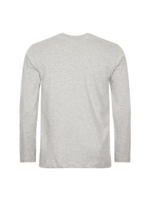 Long Sleeve T-Shirt - Grey