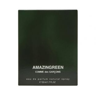 Amazingreen Eau de Parfum - 50ml