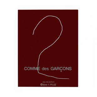 CDG 2 Eau de Parfum - 50ml