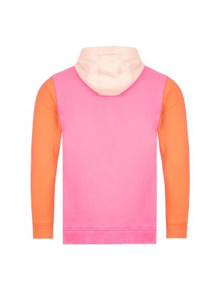 Hoodie - Pink Mix