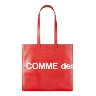 Comme des Garcons Bag | SA9001HL 2 Red
