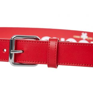 Belt – Red