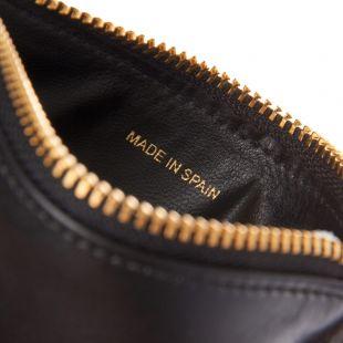Wallet Logo – Black