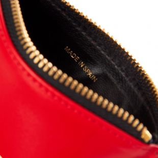 Wallet Logo – Red