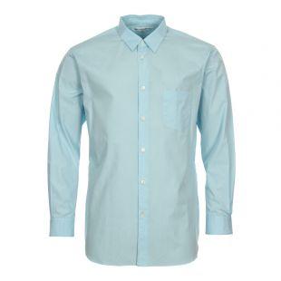 Comme des Garçons Shirt - Blue