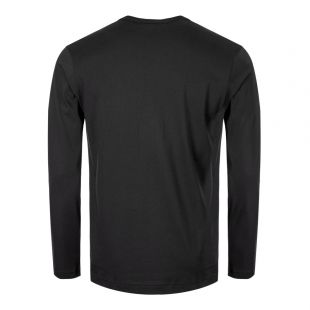 Long Sleeve T-Shirt – Black