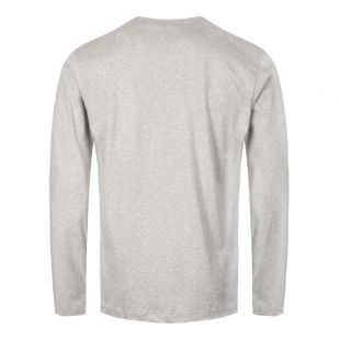 Long Sleeve T-Shirt – Grey