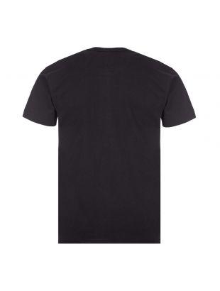 Heart Logo T-Shirt - Black