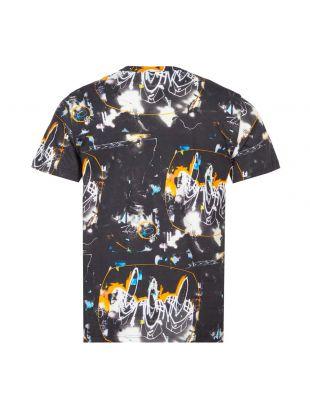 Futura T-Shirt - Black