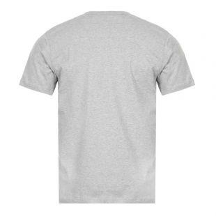 T-Shirt Futura Print - Grey