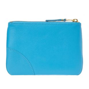 Wallet Classic – Blue