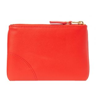 Wallet Classic – Orange