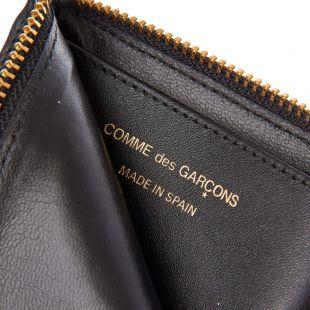 Wallet – Black