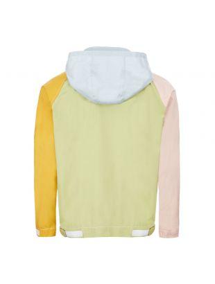 Jacket – Multi