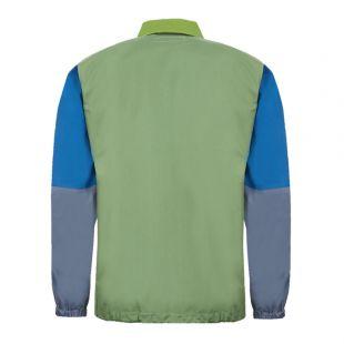 Jacket – Multi / Green