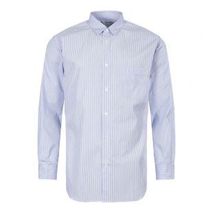Comme des Garcons SHIRT Shirt CDGS20FXC 2 Light Blue