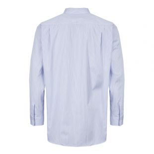 Shirt Stripe - Light Blue