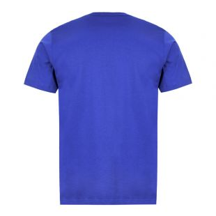 T-Shirt - Blue