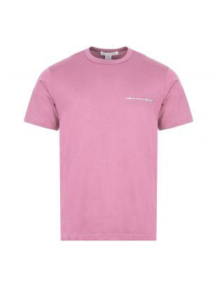 Comme Des Garcons SHIRT T-Shirt   S28121 1 Pink