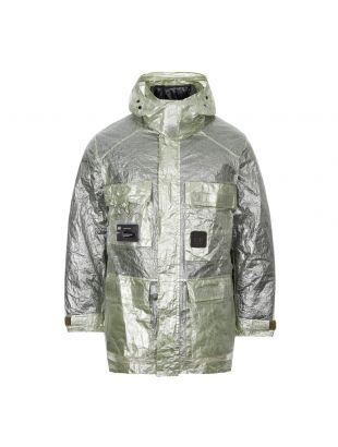 CP Company Metropolis Jacket Dyneema Primaloft, MOW162A 005828A 605 Smoke