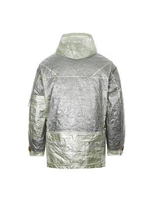 Dyneema Primaloft Metropolis Jacket - Smoke