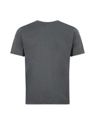 T-Shirt Logo Print - Grey