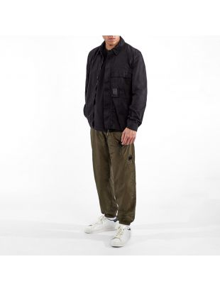 Overshirt Urban Protection - Black