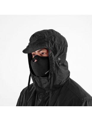 Jacket Urban Protection Taylon P - Black