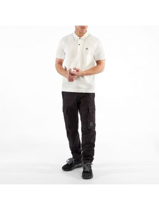 Polo Tipped - Off White
