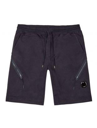 Bermuda Sweat Shorts - Total Eclipse